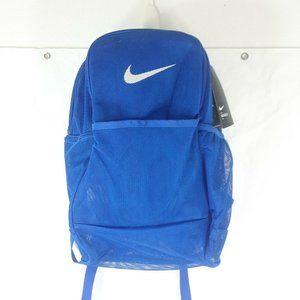 Nike Brasilia Mesh Backpack BA5388 480 NEW